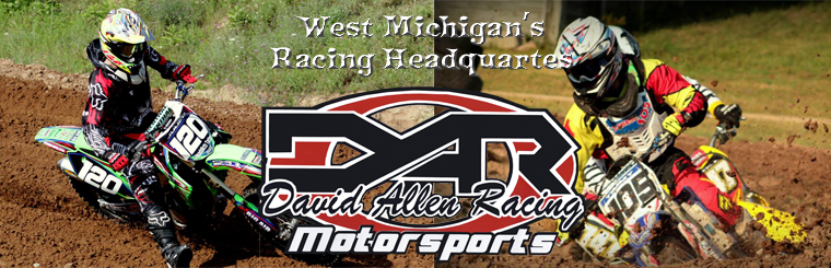 West Michigan's Motocross Headquarters
